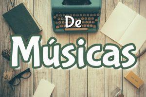 frases de musicas